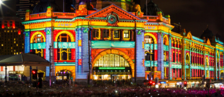Events in Melbourne